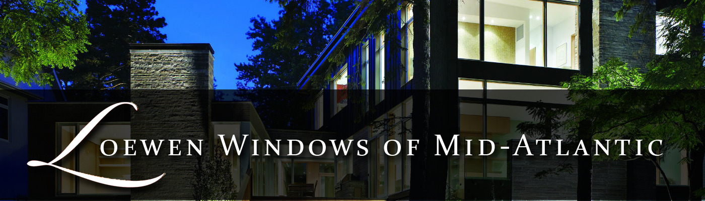 Loewen Windows of Mid Atlantic