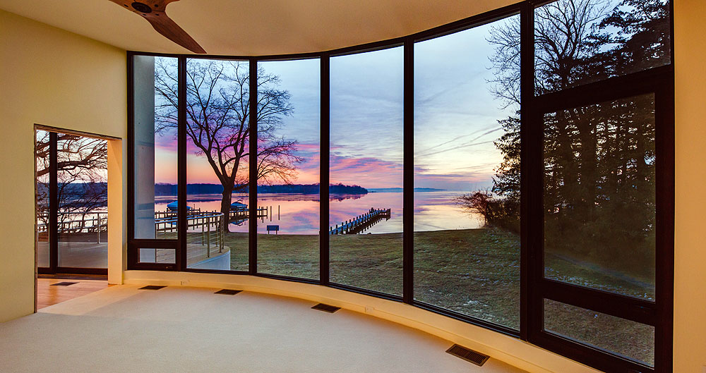 Contemporary Project -  Severna Park, MD c